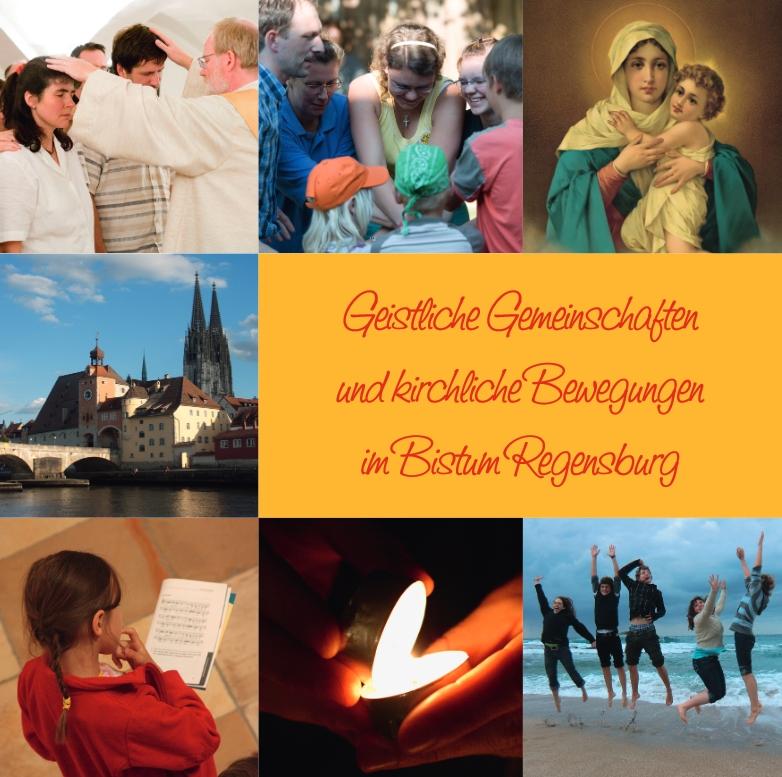 Geistliche Gemeinschaften