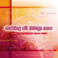 "Cover der CD ""Making All Things New"""